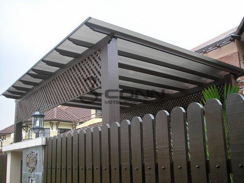 Pergola for Roof awning design