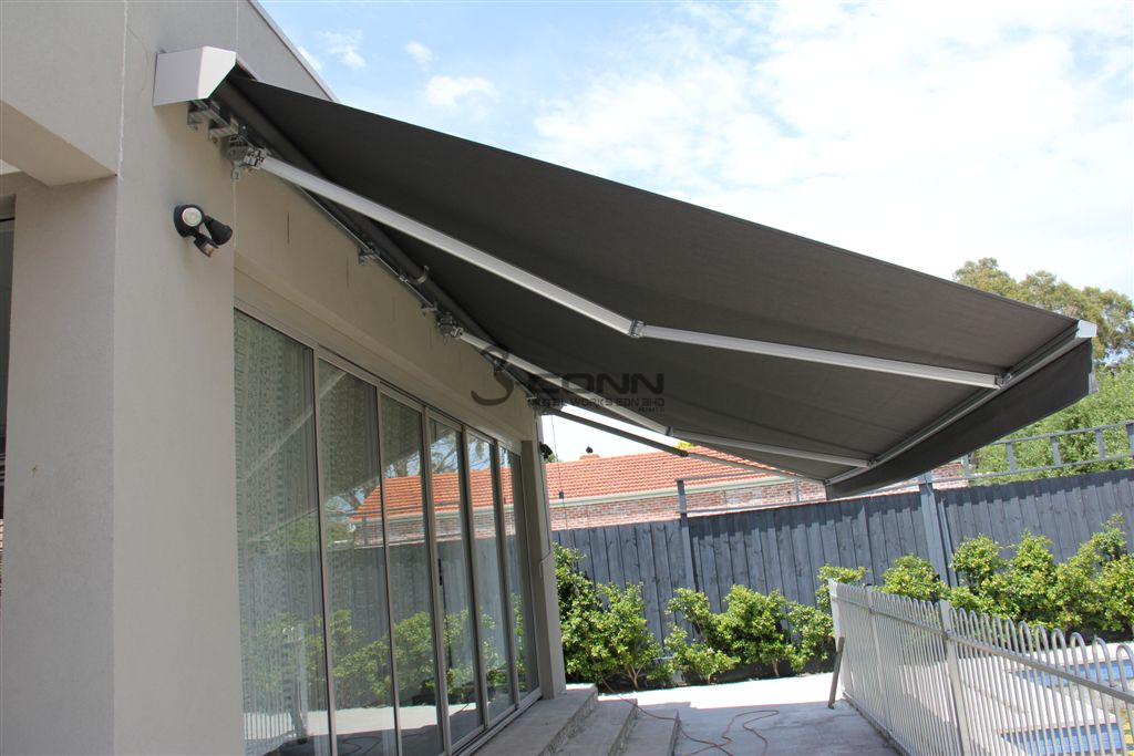 Retractable Awning Retractable Awning Malaysia House