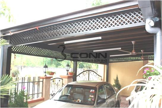 decoration for htm furniture pergola polycarbonate with awning sheet